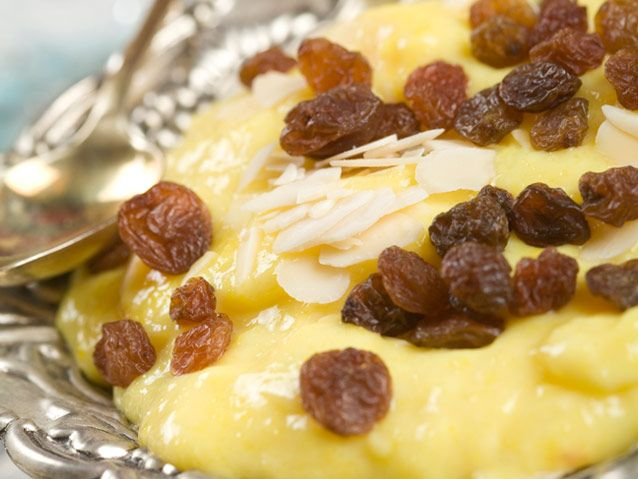 Phirni, a real treat for those with a sweet tooth