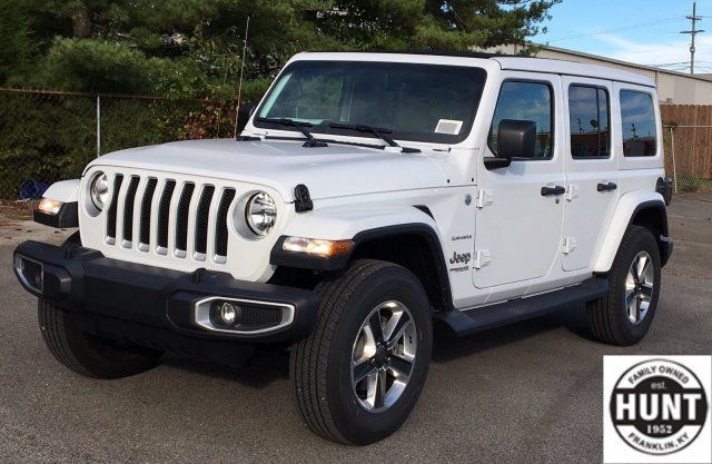 Ebay 2018 Wrangler Sahara 2018 Jeep Wrangler Unlimited Sahara 10