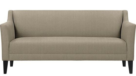 Margot fabric sofa
