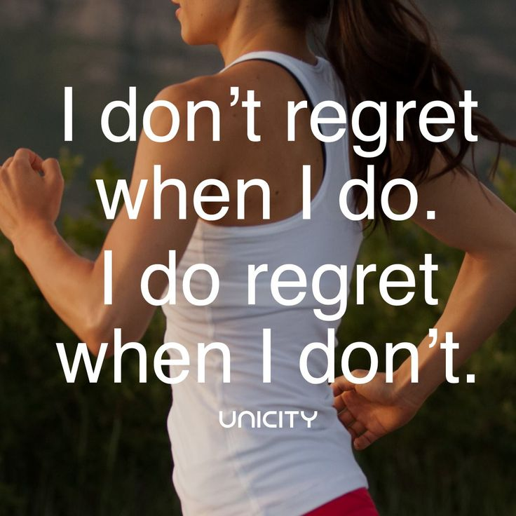 Pin By Shawn Thompson On Fitness Quotes: With Unicity's Transformation,There Will Be No Regrets