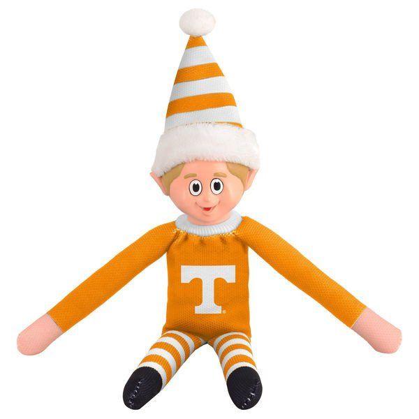 Tennessee Volunteers Plush Elf