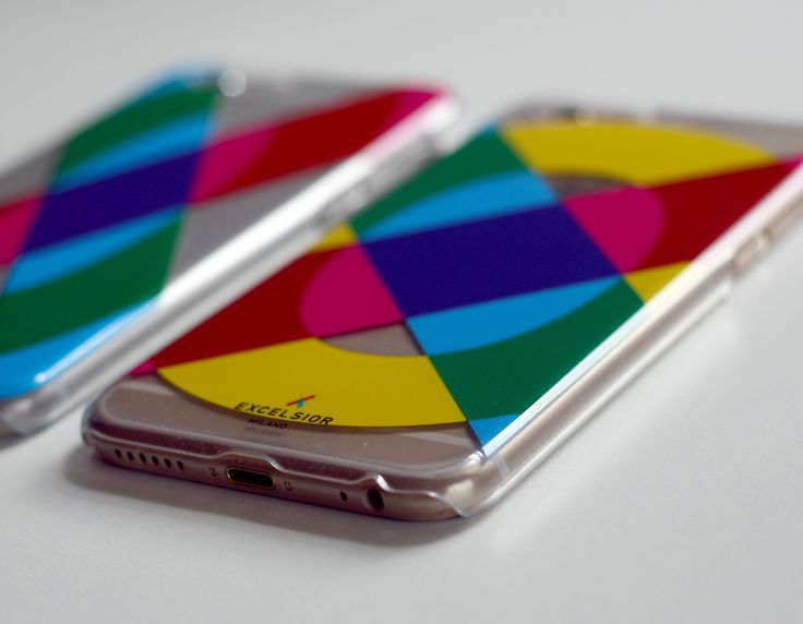 iPhone Case Expo Limited Edition Excelsior Milano - Sottile Design - http://www.blog.sottile.tv/iphone-case-expo-limited-edition-excelsior-milano/