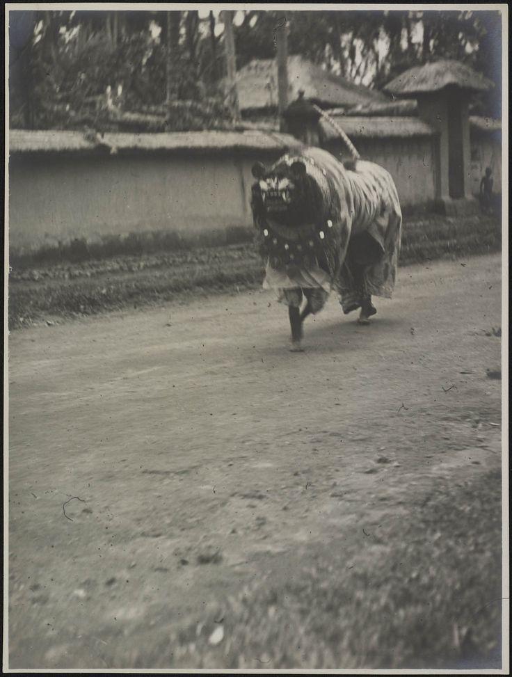 Barong Bangkal