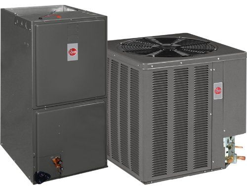 4 Ton 16 Seer Rheem / Ruud Air Conditioning System - 14AJM49A01 - RHLLHM4821JA Rheem / Ruud http://www.amazon.com/dp/B0055E7JIC/ref=cm_sw_r_pi_dp_Raq-ub054JQ2E