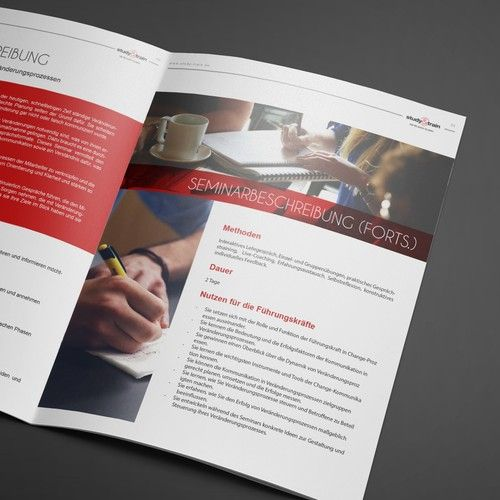 Design a template for a sales proposal Other business or advertising