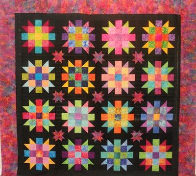 17 Best Images About Sister S Choice Quilt On Pinterest