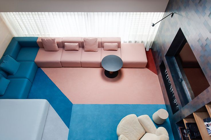 19 Photos Inside The New Ovolo Woolloomooloo Hotel In Sydney, Australia #roomcritic