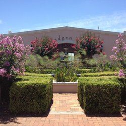 Bimbadgen Estate, NSW Finalist - Australian Tourism Awards 2008 - Tourism Wineries @QATAINFO #Australia Located high on a hill in the heart of Hunter Valley Wine Country, Bimbadgen is a striking winery and vineyard encompassing an expansive Cellar Door, award-winning Esca Bimbadgen Restaurant, Cafe, outdoor amphitheatre, modern tasting rooms and accommodation all in the one stunning location.
