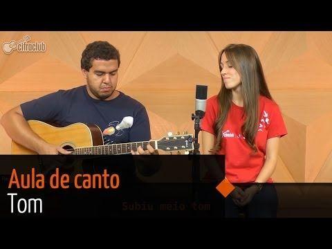 Aulas de Canto - YouTube