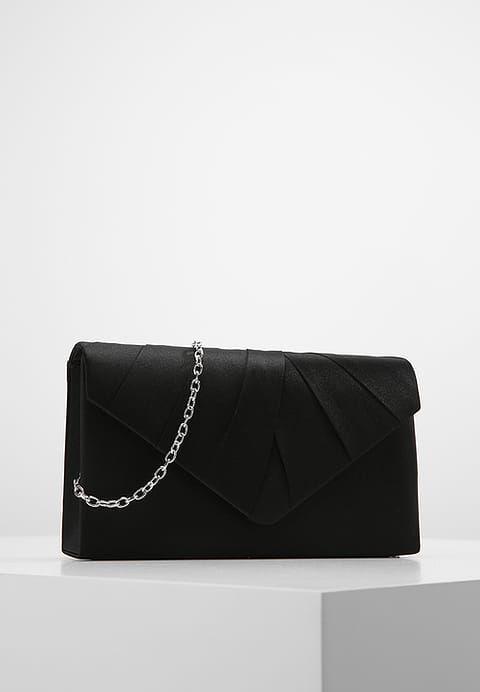 Accessoires Anna Field Clutch - black Zwart: € 14,95 Bij Zalando (op 27-11-17). Gratis bezorging & retour, snelle levering en veilig betalen!