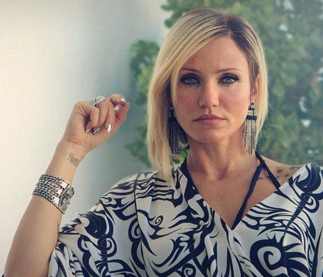 cameron diaz in the counselor nail crazy pinterest a