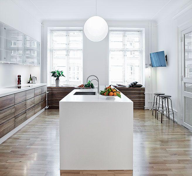 ROAR Køkkenet