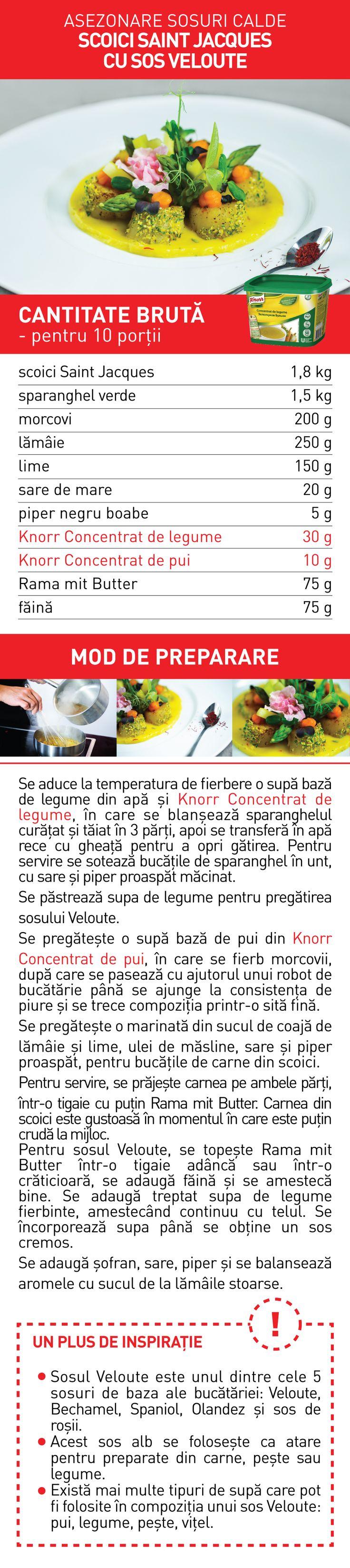 Asezonare sosuri calde - RETETE