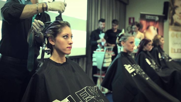 ELEGY HAIR