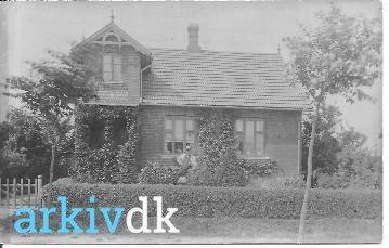 arkiv.dk | Ejendommen Hovedvejen 48, Hasselager.8361 Hasselager