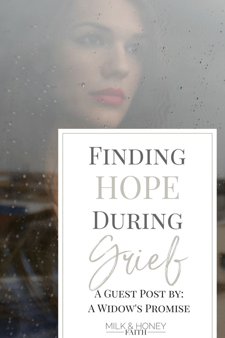 Guest Post Joshua From Slimpalate: Finding Hope During Grief – A Guest Post
