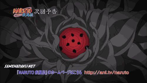 Saat Teduh: Naruto Shippuuden Episode 381