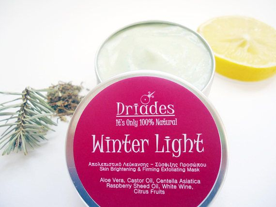 Whitening facial mask & scrub. All natural face ligthening with Raspberry extract and citrus fruits essential oils. Get rid of them #darkspots #acnescars #agespots the #natural #vegan way! A great #valentinegift for all #beautylovers #Handmade with love by #Driades #whiteningmask #sugarscrub #naturalskincare #naturalfacemask #veganfacialmask #facebleachingmask #darkspotsmask #darkspotscream #whiteningcream #whiteningscrub #homemadeskincare #agespotsmask…