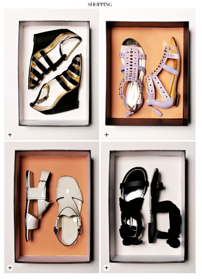 Shoes Composition | Still Life