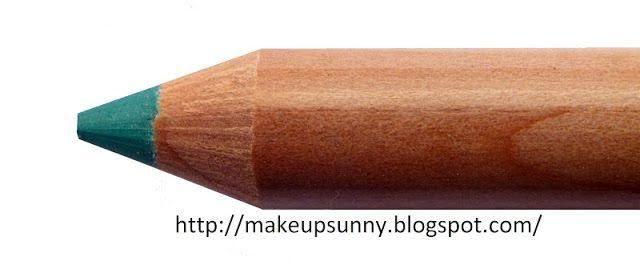 Neve Cosmetics Matite Occhi Pastello + Temperino: Swatches e Review delle nuove matite Ecobio. - Sunny Makeup