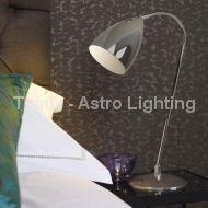 Lampa stołowa JOEL - chrom (4543) - Astro Lighting
