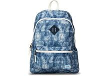 Tie Dye Slate Local Backpack
