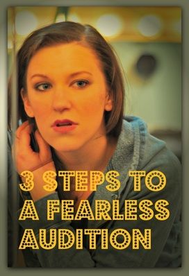 Tips for how to feel confident at your next audition