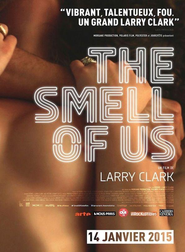 Critique de The Smell of Us de Larry Clark qui sort en DVD le 2 juin 2015 via Jour2Fête
