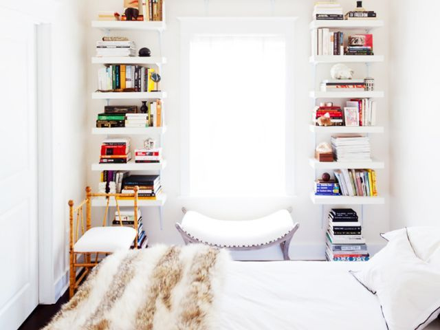 Single Girl Decorating Tips for Studio Apartments