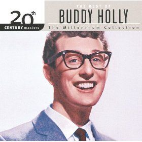20th Century Masters: The Millennium Collection: Best Of Buddy Holly