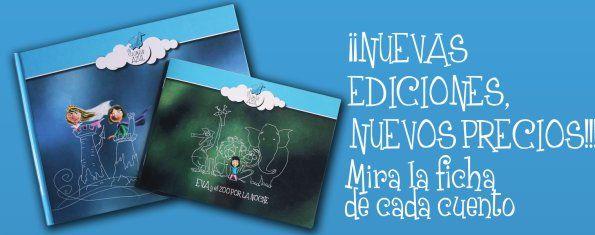 Un Caimán Azul | cuentos personalizados para niños