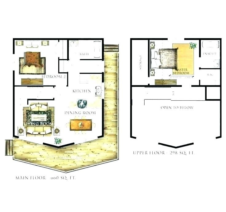 House Plans With Loft Master Bedroom Tiny Houses Plans With Loft Tiny House Plans Log Cabin Floor Plans