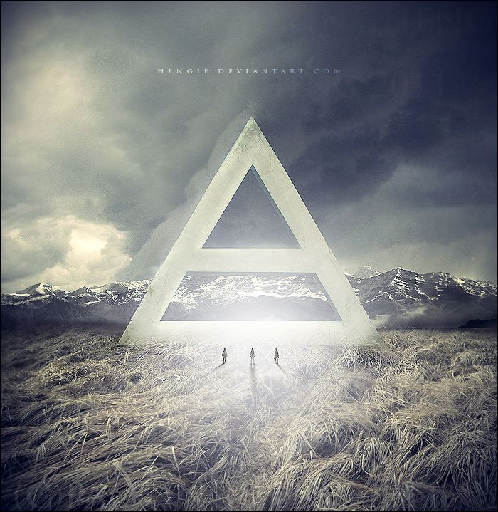 Triad, 30 Seconds To Mars, This is War, fan art, music