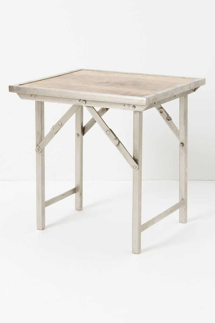 420 best table the discussion images on pinterest bedside anthropologie erez end tables portable and fold away check goodwill for good prices geotapseo Image collections