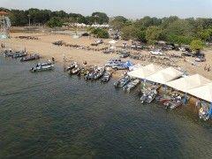 Torneio de pesca em Tres Lagoas - MS