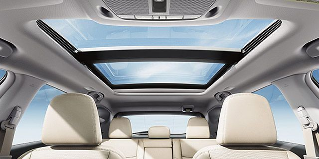 Nissan Murano Images | Photo Gallery | Choose Nissan