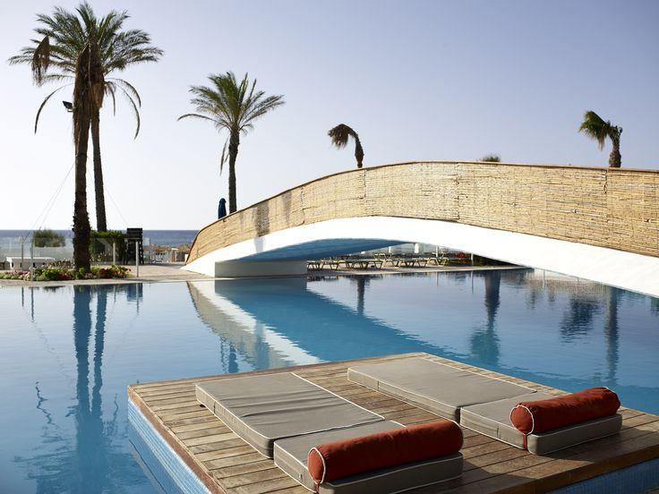 Epsilon-Ammades Apartments swimming pool