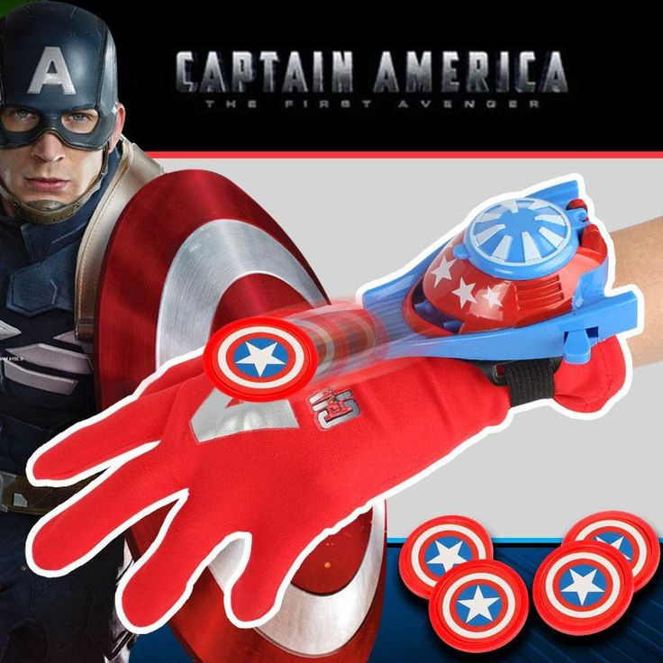 Planet of Avengers shop with free worldwide shipping | Planet of Avengers