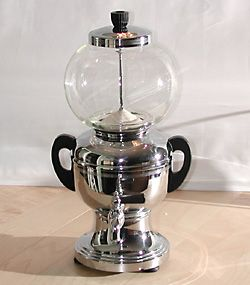 Farberware Coffee Robot