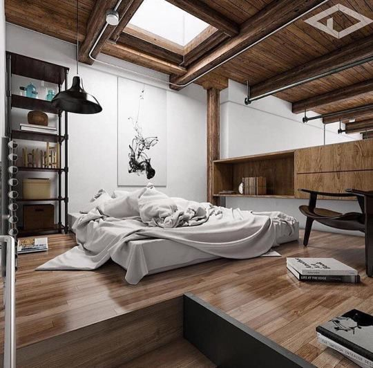 Messy bed Hmmmm... I like..