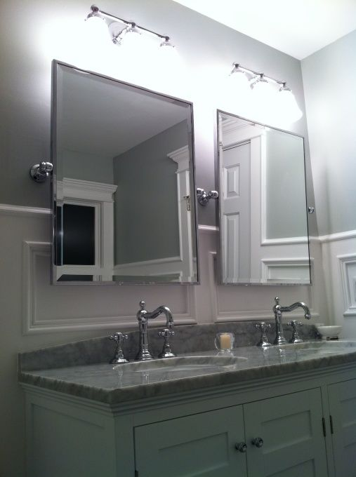 29 creative pivot bathroom mirrors for Pivot mirrors for bathroom