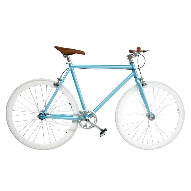 Pepita Formentera via Gripp, bicicleta urbana y taller en Madrid. Click on the image to see more!