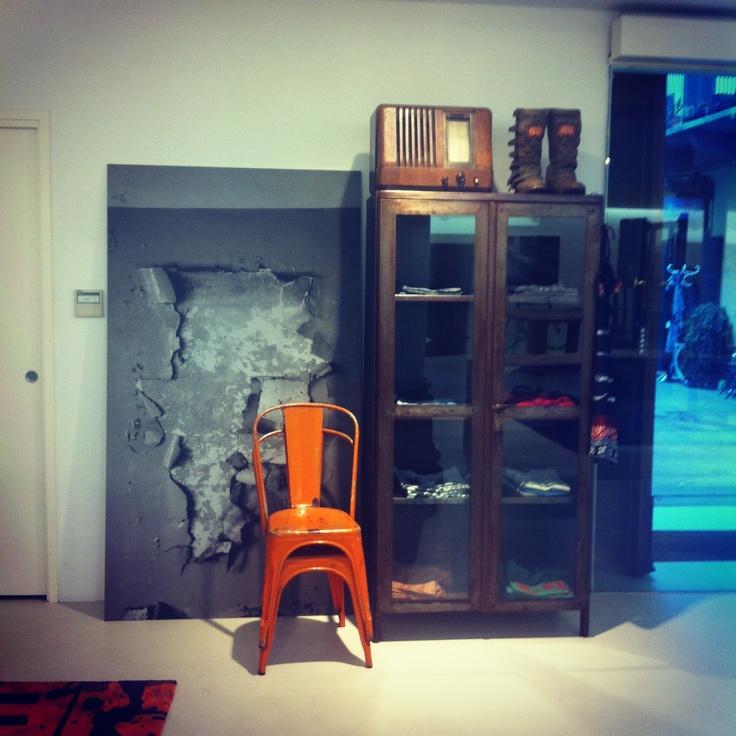L'eglise - fab design place