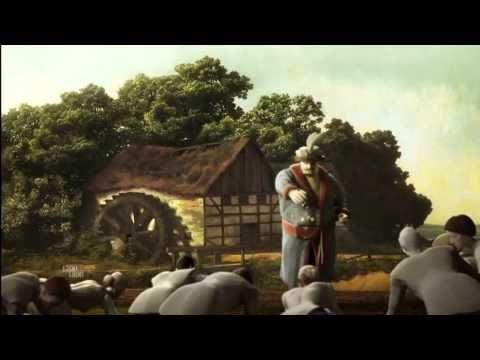 Animated History of Poland: 800 - present.