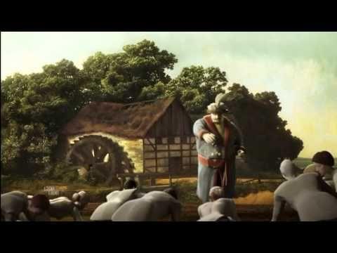 Animated History of Poland: 800 - present.