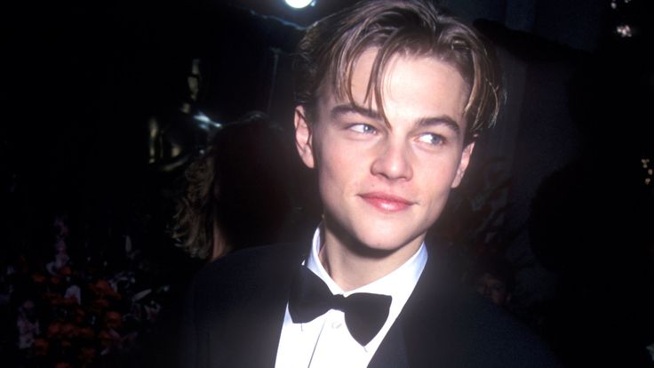 Celebrity Crushes Through The Years: This is what celebrity hottie everyone was obsessed with the year you were born
