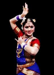 dancer sudha chandran biography