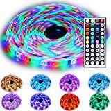 sparen25.info , sparen25.com#10: Rxment LED Streifen Beleuchtung 10M 32.8 Ft 3528 RGB 600 LED Flexible Farbe wechselnden…sparen25.de