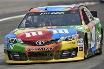 NASCAR Fantasy 2015: Cheez-It 355 at The Glen Top Drivers and Sleeper Picks