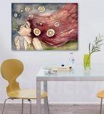 Πίνακας PRETTY GIRL : Click to ZOOM